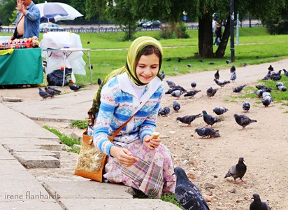 simple joy of life | moscow | 2013